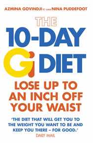The 10—Day Gi Diet Plan